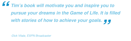 Quote from Dick Vitale